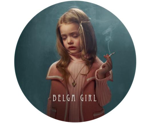 belga girl