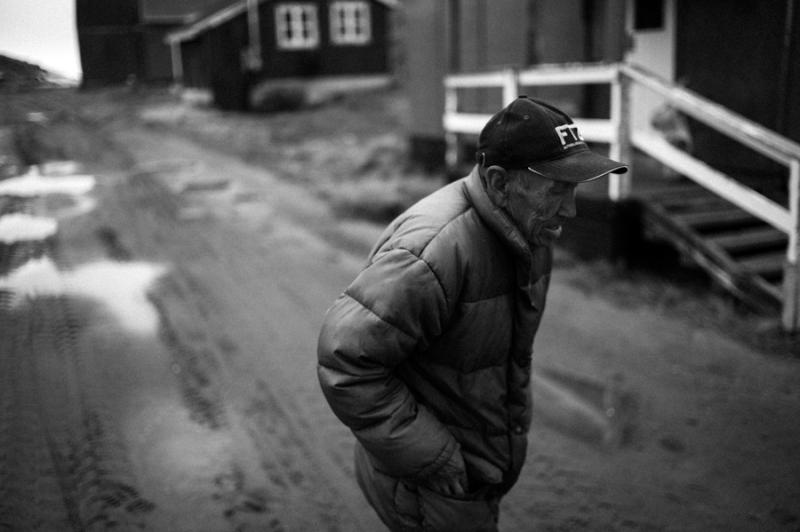 Photography by Daniel Zvereff