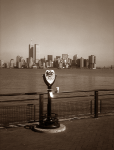 90's New York